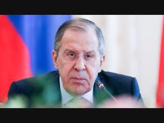 Лавров надеется, что у НАТО хватит разума не допустить большой войны