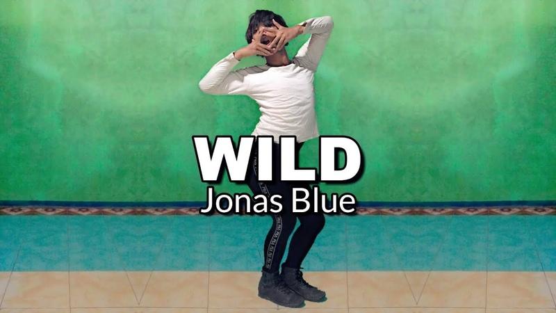 WILD Jonas Blue ft Chelcee Grimes TINI Jhay Cortez ZD EBI Choreography UQN Dance Studio