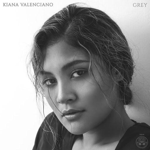 Kiana альбом Grey