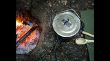 Hobo Rice Backpack Camp Meal Recipe Cooking