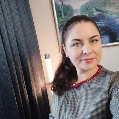 Лариса Петренко