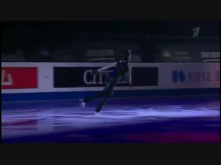 Алина Загитова; фан-видео