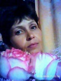 Петрякова Елена