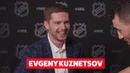 What's in the Box: Evgeny Kuznetsov\ Хайповый Хоккей Спорт NHL НХЛ nhlnews Кузя Кузнецов ЕвгенийКузнецов