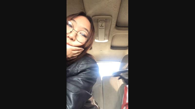 Choi Sana — Live