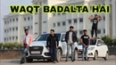 Waqt Sabka Badalta Hai | Apna Time Aayega | Time Changes| Heart Touching Story | Arun Yadav Mr wow