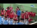Волейбол в ГСК