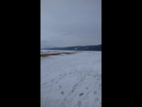 Заказник Северного Байкала