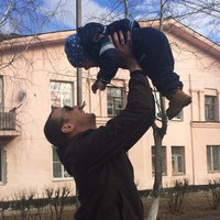 Анкета Евгений Тоцкий