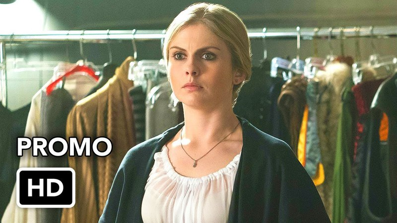 IZombie 4x08 Promo Chivalry is Dead (HD) Season 4 Episode 8 Promo
