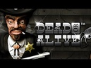BIG WIN Dead or Alive - Huge win with Retrigger!! Casino games from LIVE STREAM