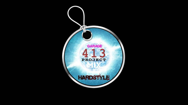 [Preview] Garage 413 Project Mix