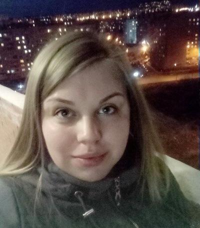 Анастасия Мотькина