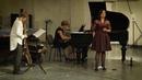 Иоганн Себастьян Бах Aria Seufzer Tranen из кантаты BWV21