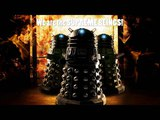 Doctor Who - The Dalek Theme