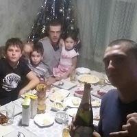 Анкета Александр Свистунов