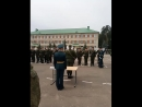 в/ч 19889 Буньково Присяга 2017