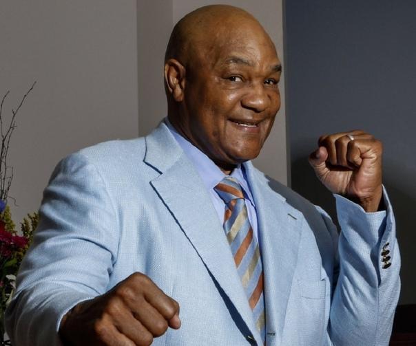 sport Джордж Форман. Джордж Форман (10 января 1949, Маршалл, Техас, США) - американский боксёр-профессионал, выступавший в тяжёлой весовой категории. Любительская карьера. На «Олимпийских Играх