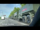 Технику на парад победобесия гоняли аж из Ростова