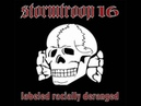 Stormtroop 16 Sharp scum