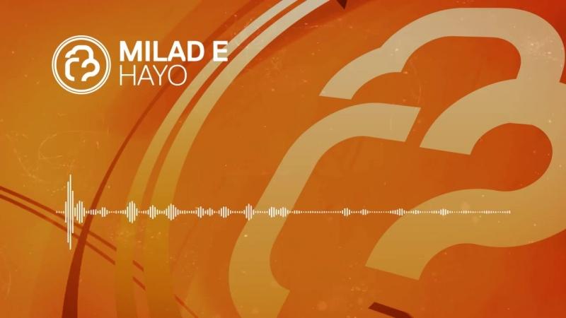 Milad E - Hayo [InfraProgressive]