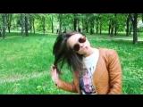 Когда хотела снять модное видео как у всех. Ну там волосы, красивая музыка, все дела... 🙄💩
