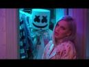 Marshmello Anne-Marie - FRIENDS (Music Video) _OFFICIAL FRIENDZONE ANTHEM_