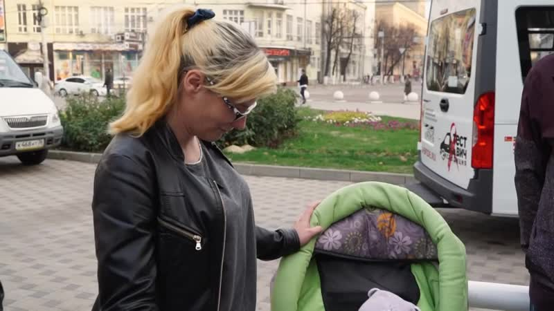 Акция Минздрава России Тест на ВИЧ- Экспедиция, Воронежская область
