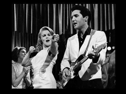 Elvis Presley - C´mon everybody (takes 1 3-FTD)