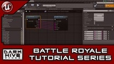 Battle Royale Survival Tutorial Series - Unreal Engine 4 - 22 Load and Save Character