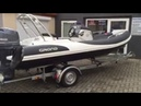 Grand Inflatable Boats Golden Line G 500 Deluxe