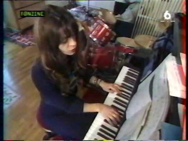 Muriel Moreno - Plus vite que la musique