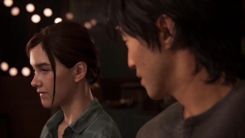The Last of Us 2 — Русский трейлер 3
