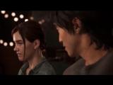 The Last of Us 2 Русский трейлер #3