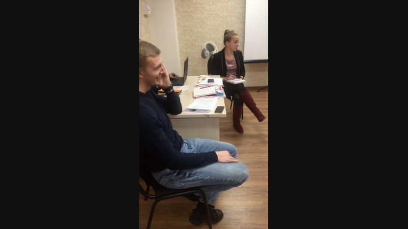 Live: Like Центр Подольск | Бизнес - сообщество