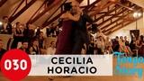 Horacio Godoy and Cecilia Berra Siete palabras