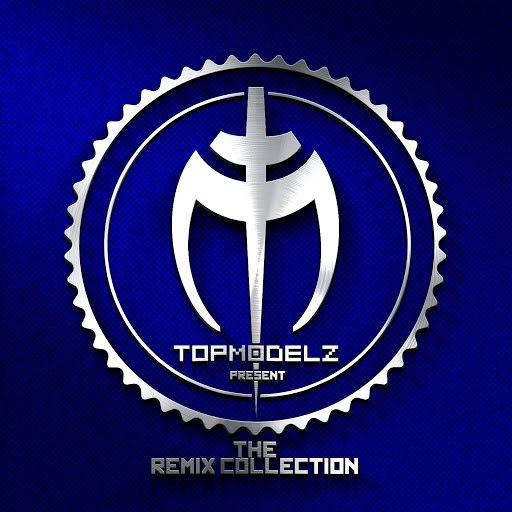 Topmodelz альбом The Remix Collection (presented by Topmodelz)