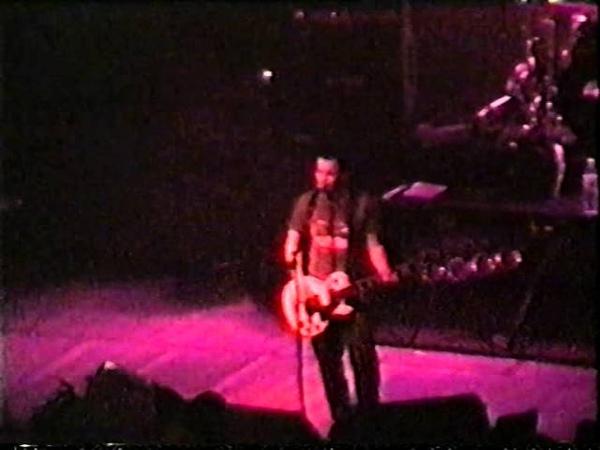 Manic Street Preachers Astoria London England 1994 12 19 complete show