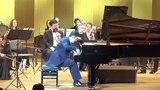 21.04.2018 Valentin Malinin' performance at Pavel Slobodkin' Concert Hall