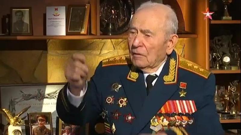 Четыре ранения, две контузии, пять наступательных операций – ветеран Юрий Зарудин о том, как шли к Победе