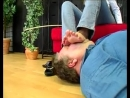 German Femdom Lady Joanne and Her Foot S