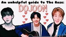 An Introduction to The Rose [더 로즈]: DoJoon [도준]