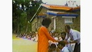 Sai Love 243 - Very Early Kodai Darshan