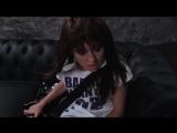 Клип группы Ранетки, Я не забуду тебя (1)