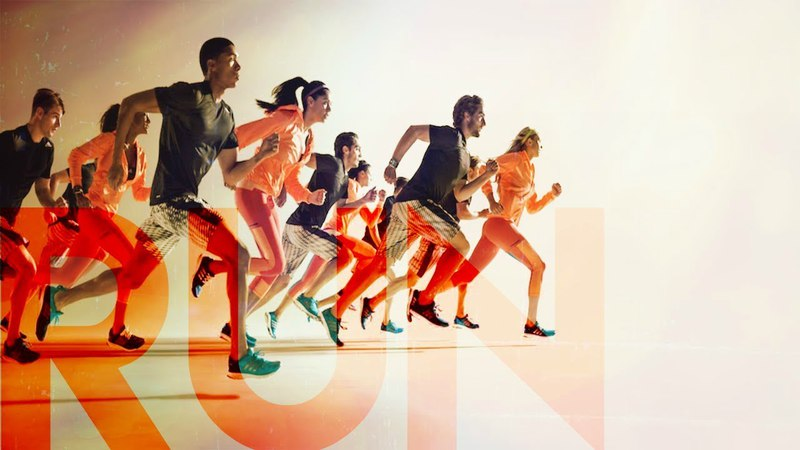 We Run | Who Are You Not To Be? | SportMotion
