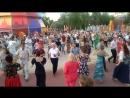 Московская кадриль. Танцы народов мира