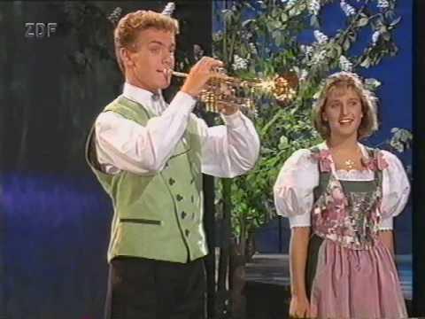 Stefanie Hertel Stefan Mross - Ein Lied für jeden Sonnenstrahl (1995)