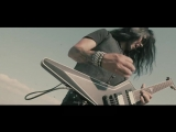 GUS G. - Force Majeure feat. Vinnie Moore (2018) __ Official Music Video __ AFM Records