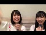 18. Tanaka Miku &amp Oda Erina - HKT48 Medley