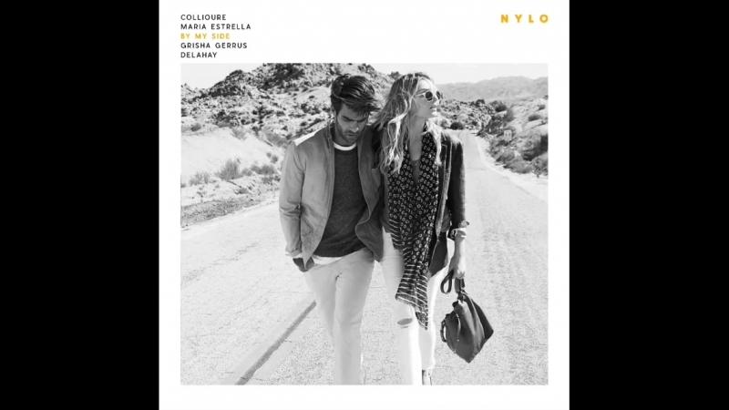 Collioure, Maria Estrella, Grisha Gerrus Remix.mp4